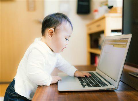 プログラマー_赤ちゃん